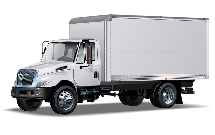 Los Angeles, San Diego, San Jose, San Francisco, Fresno, CA. Box Truck Insurance