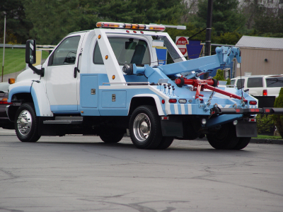Los Angeles, San Diego, San Jose, San Francisco, Fresno, CA. Tow Truck Insurance
