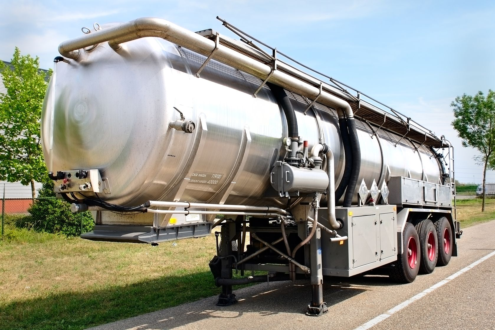 Los Angeles, San Diego, San Jose, San Francisco, Fresno, CA. Fuel Haulers Insurance